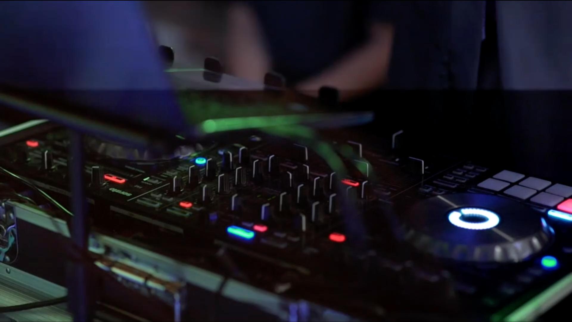 Behind the Beats Productions – Dekalb DJ Services