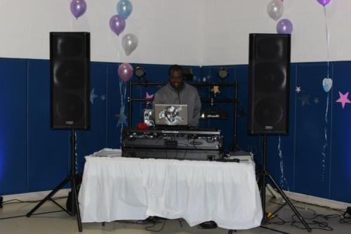 """Hampshire Park District """"Daddy Daughter Dance"""""""
